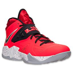 Nike Zoom Soldier 7 Basketball Shoes