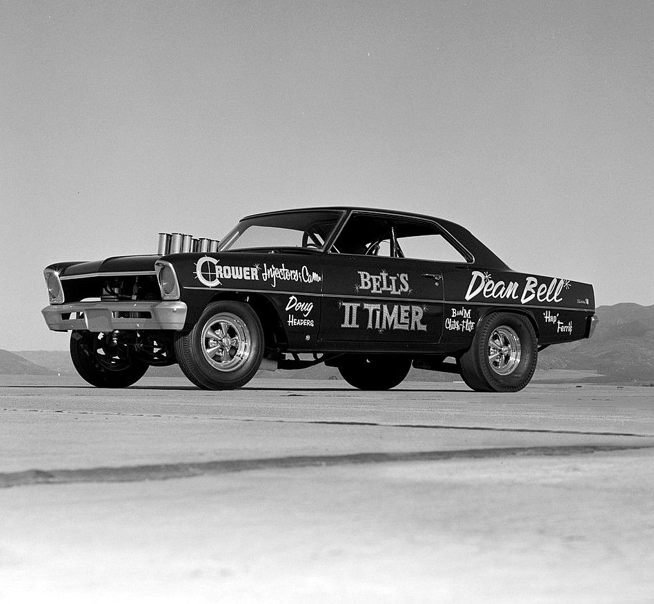 """bigdspeedshop:  """"prova275:  """" Two Timer… injected Chevy II  """"  Ride::Wrench::Surf::Skate::Live  """""""