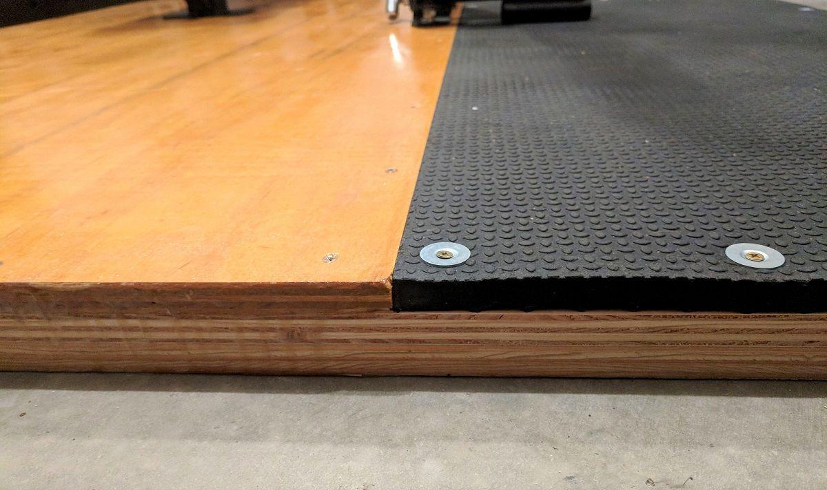 Pin On Diy Gym Equipment