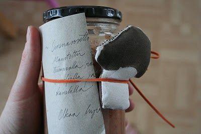 mushroom jar