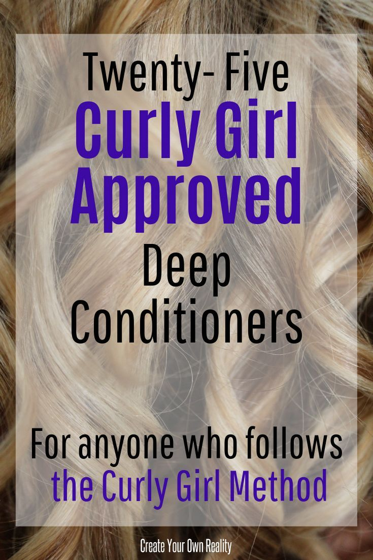 Photo of Curly Girl Method tips
