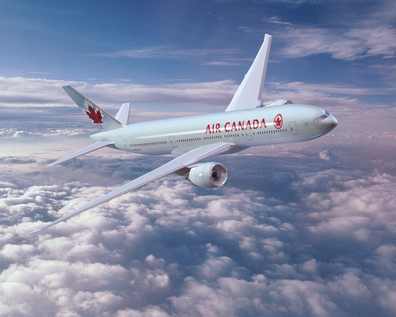 Air Canada gibt Flüge an LowCostTochter ab von Falk