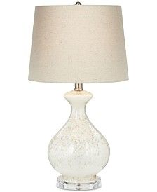 Macys Table Lamps Extraordinary Table Lamp Lamps & Light Fixtures  Macy's  Jes Merry Lane Decorating Design