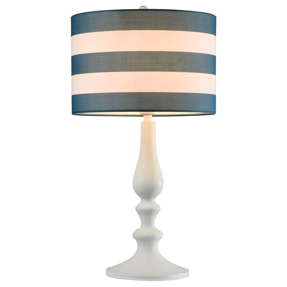Fernweh Nicht Mit Unseren Maritimen Leuchten Denn Diese Bringen Ein Stuck Urlaub Nach Hause Maritim Interior Woh Tischleuchte Lampenschirm Aus Stoff Tisch