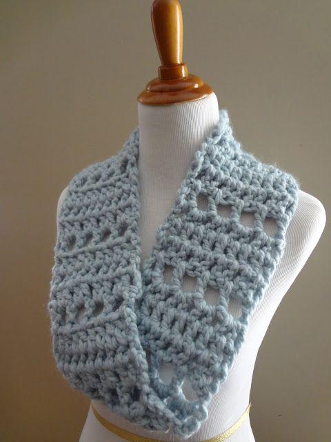 Fiber Flux...Adventures in Stitching: Free Crochet Pattern...Cloudy ...