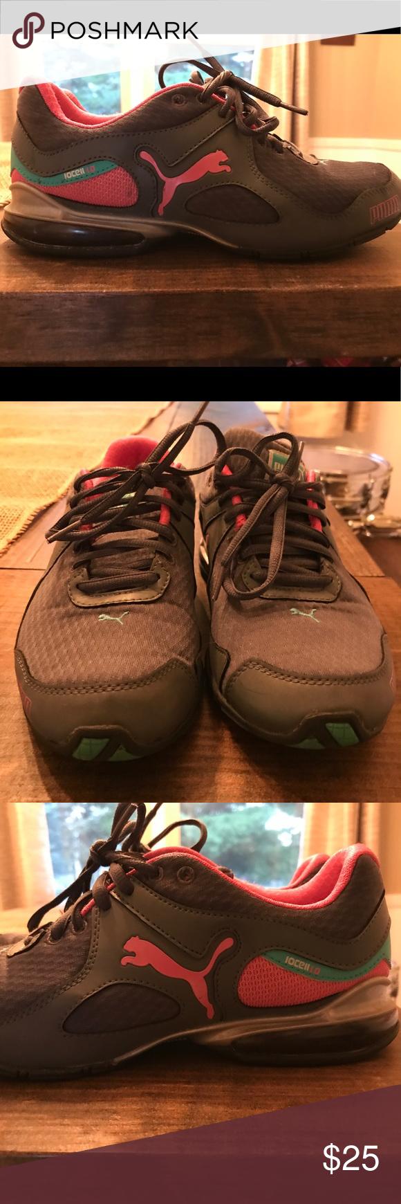 Puma 10cell 1.0 Running Shoes   Dress