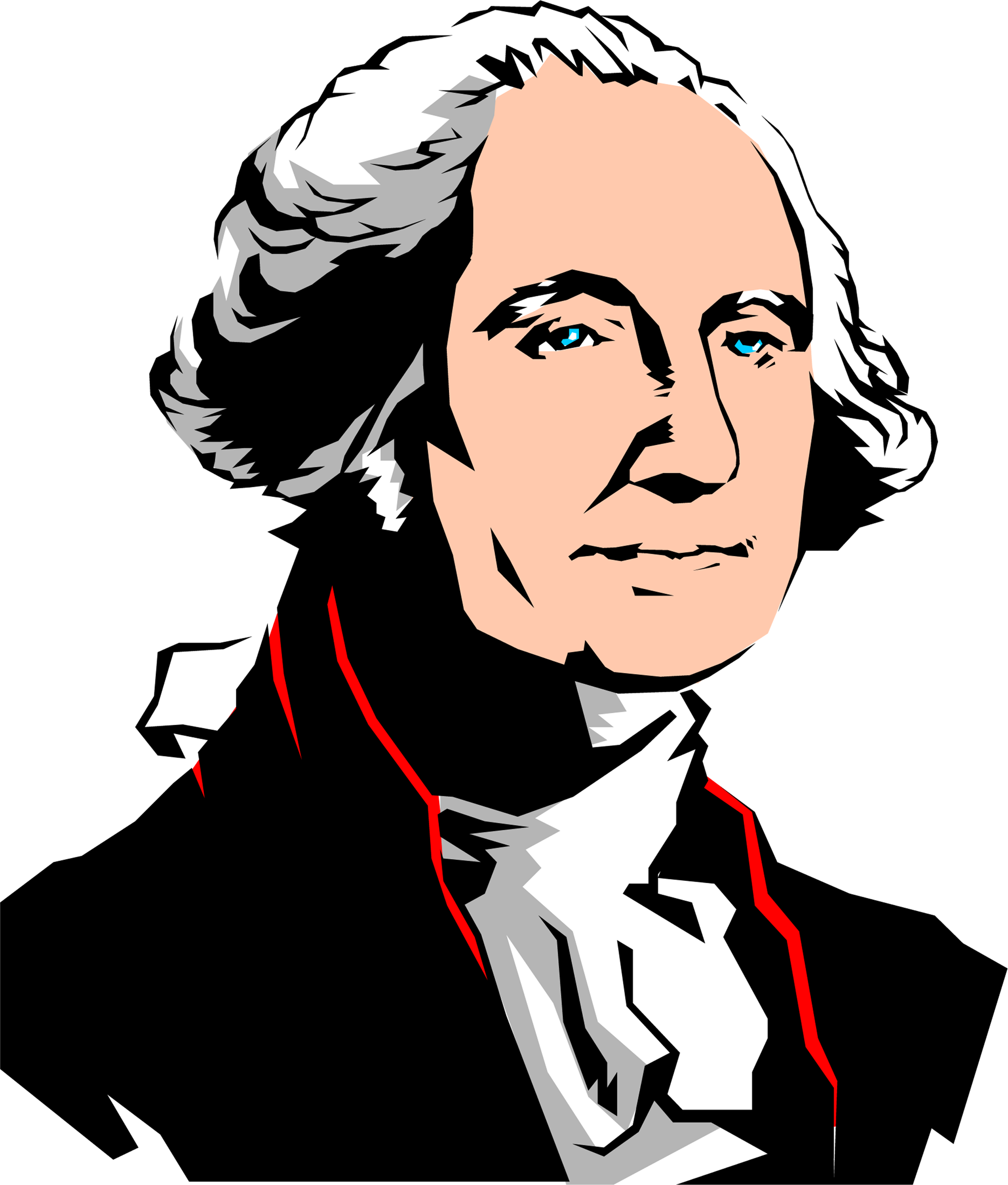 1st Us President George Washington Pinterest Mes Art Tech Kids Learn Circuitry From Blobz And Basic Programming First American Commander Of The Continental Army Constitutional Convention Gentleman Planter