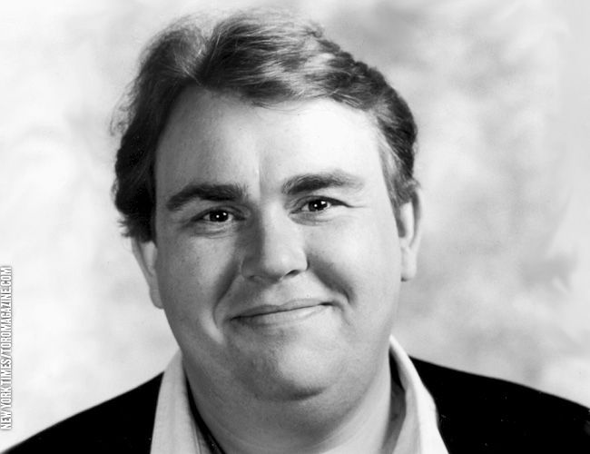 john candy movies list