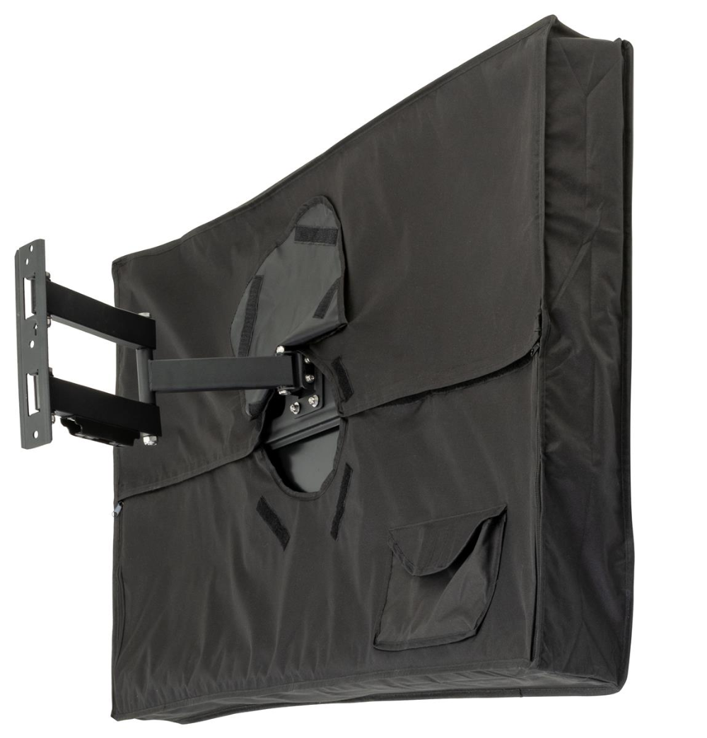 Outdoor Tv Cover For 40 42 Screens With Water Resistant