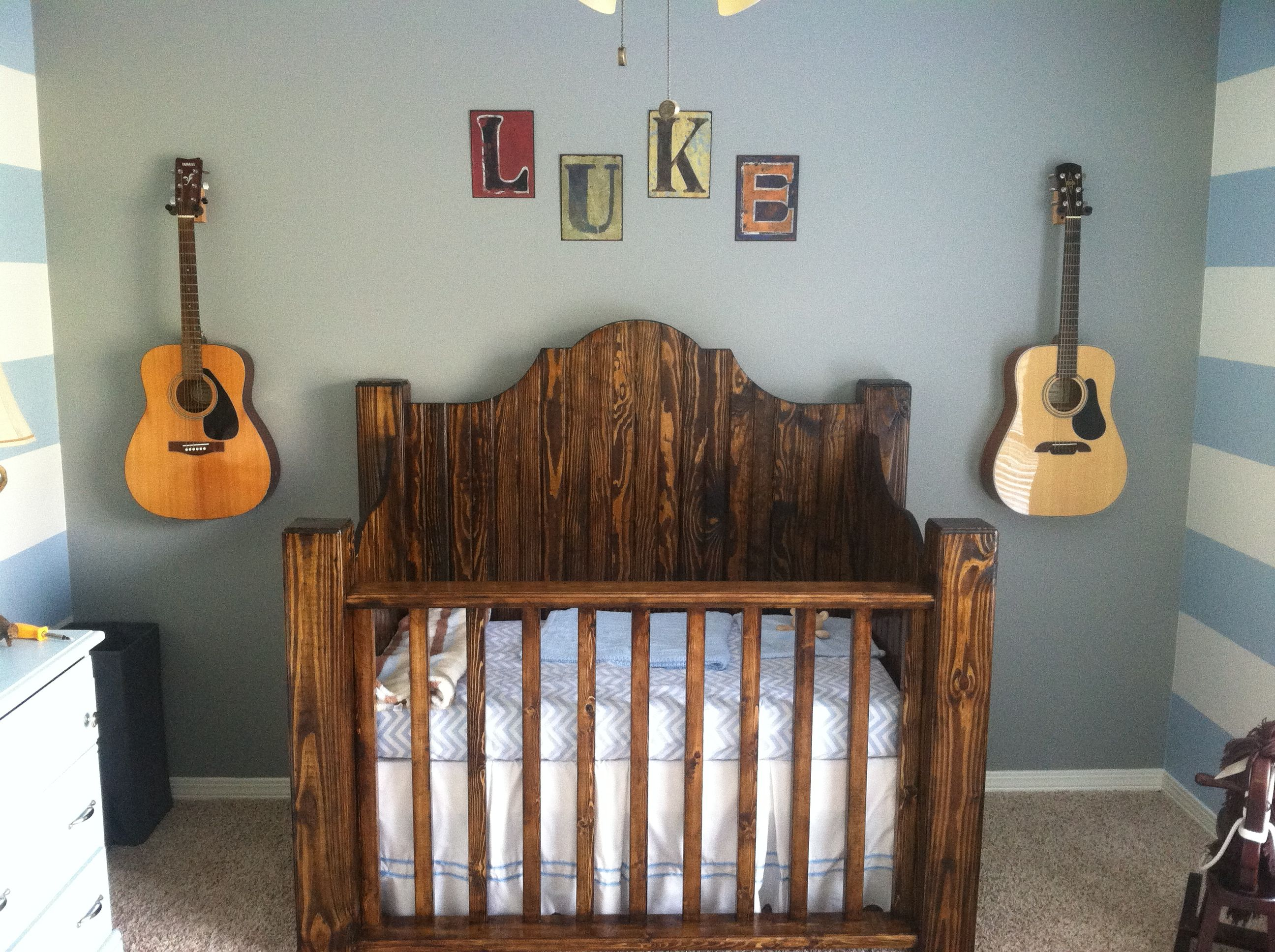 Jameson panel crib for sale - Rustic Crib Would Be Great To Use As Headboards For Twin Beds When The Twins