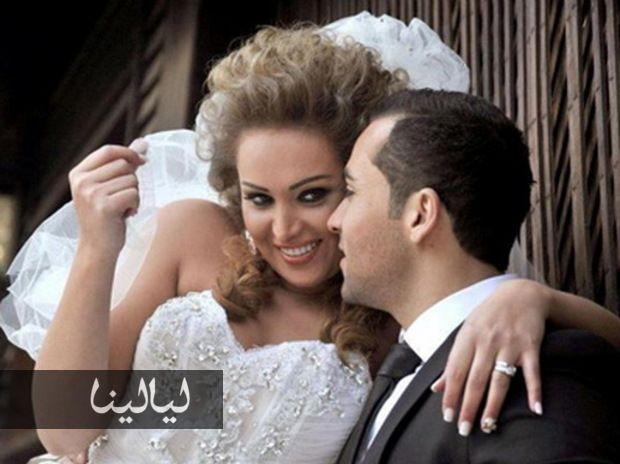 36 صورة لفساتين زفاف النجمات الحقيقية استوحي إطلالة عرسك منها مجلة ليالينا Wedding