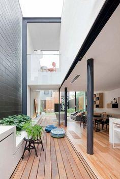 Terrasse moderne – photos fascinantes et idées aménagement