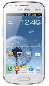 Update Samsung Galaxy S Duos Gt S7562 To Android 4 0 4 Ice Cream