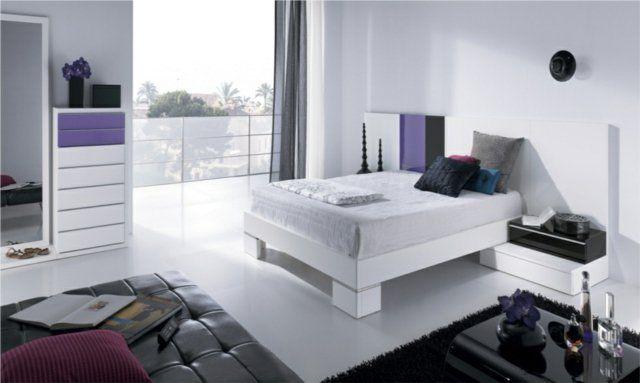 99 idées déco chambre à coucher en couleurs naturelles Deco and Style