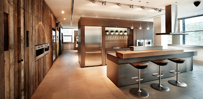 Kitchen Design Classes Unique Gaggenau Cooking Class With Ryan Clift #appliances #gaggenau Design Inspiration