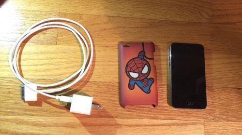 Apple iPod touch 4th Generation Black (32GB) https://t.co/1e8IR6OPME https://t.co/9vsIqv0A71