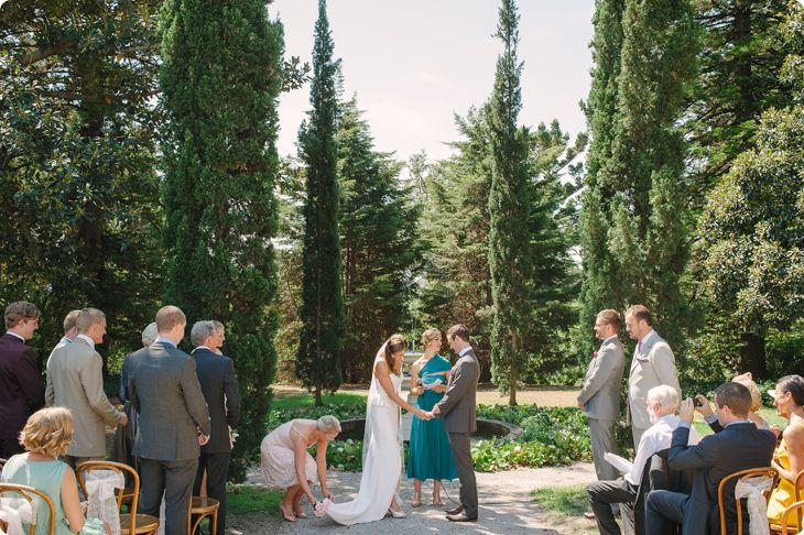 Jessie Hisco Photography - Wedding at Como House & Garden in South Yarra, Victoria