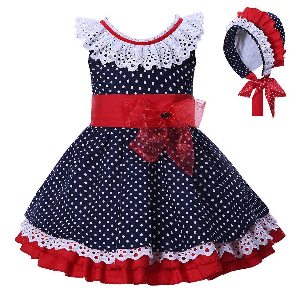 Vestidos Para Bebes Viste A Tu Niña Como La ADORABLE PRINCESA Que Es