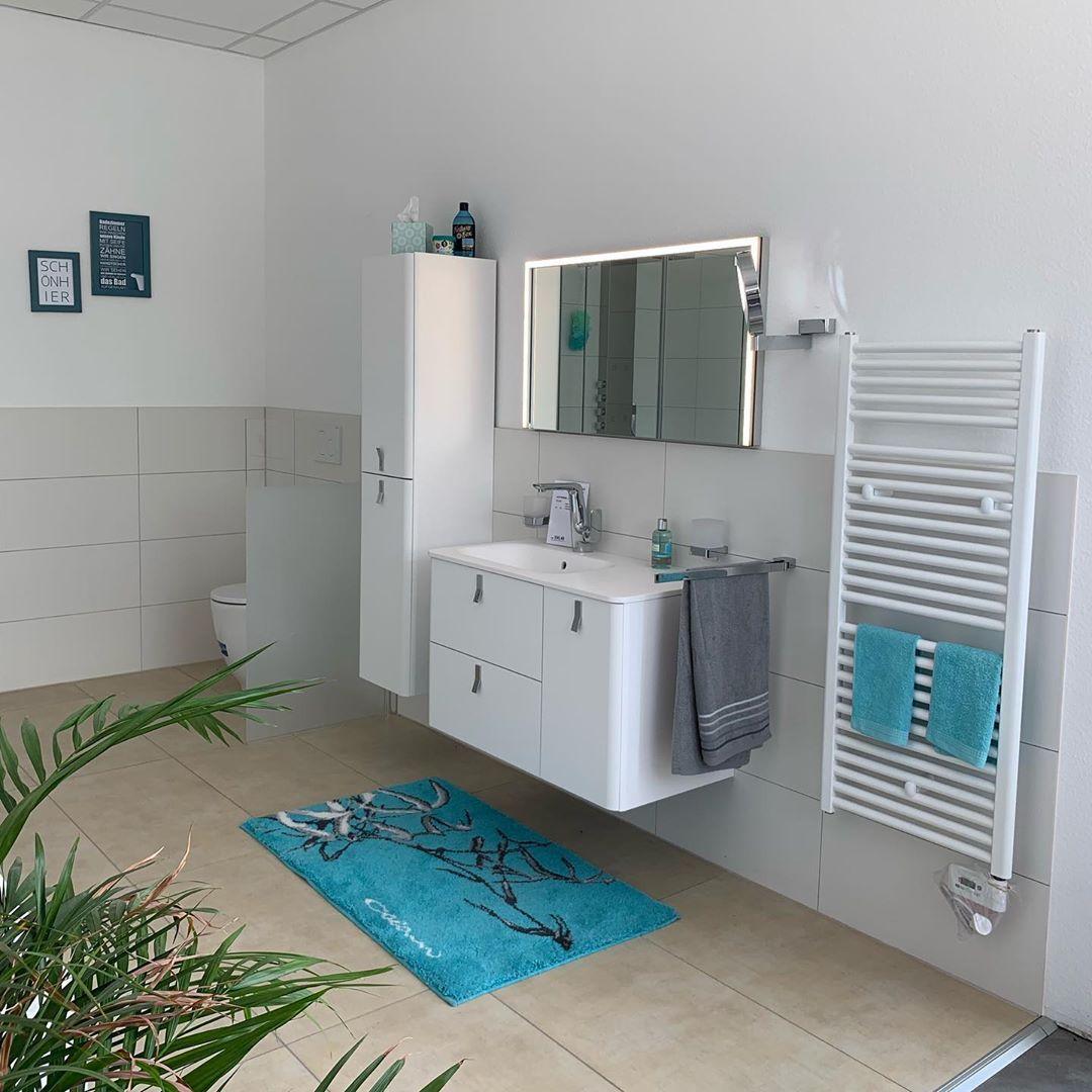 Keine Ideen Wie Ihr Badezimmer Ausschauen Soll Bei Uns Sorgen Musterbader Fur Eine Kleine Inspiration Spiegel21 Badezimmer Bathroom Inspiration Ba