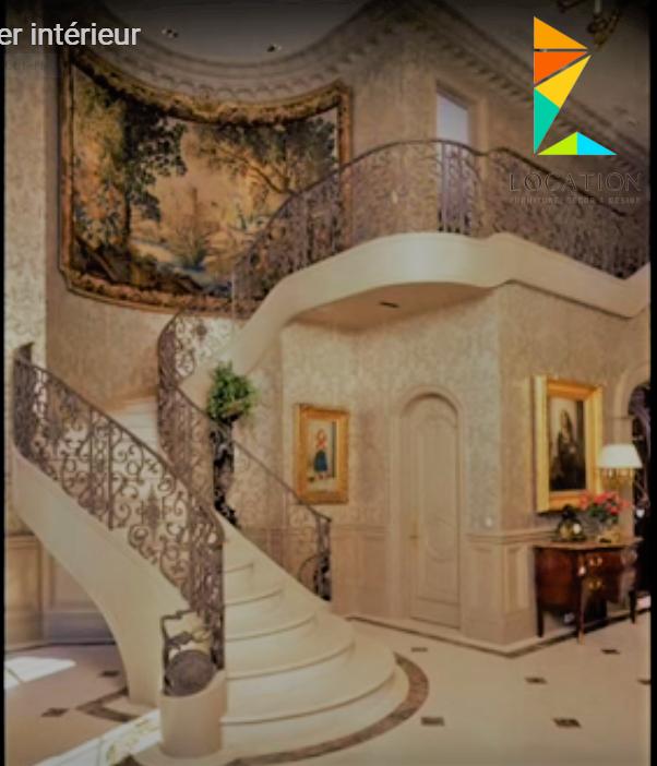 كتالوج صور سلالم داخلية بتصميم مودرن للمنزل العصري House Styles Home Decor Stairs