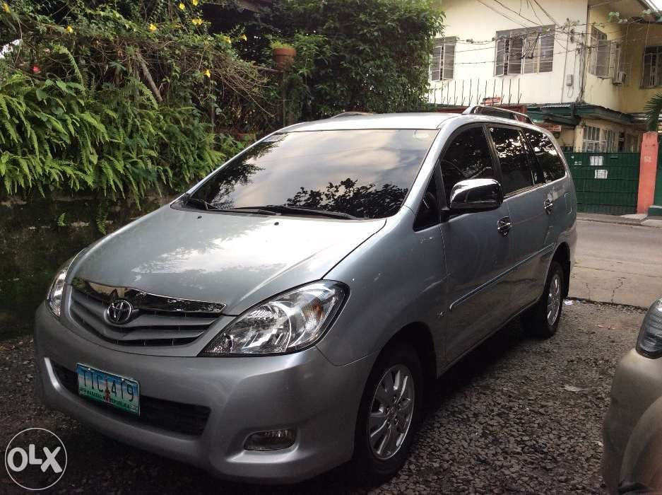 2012 innova G diesel manual For Sale Philippines - Find ...