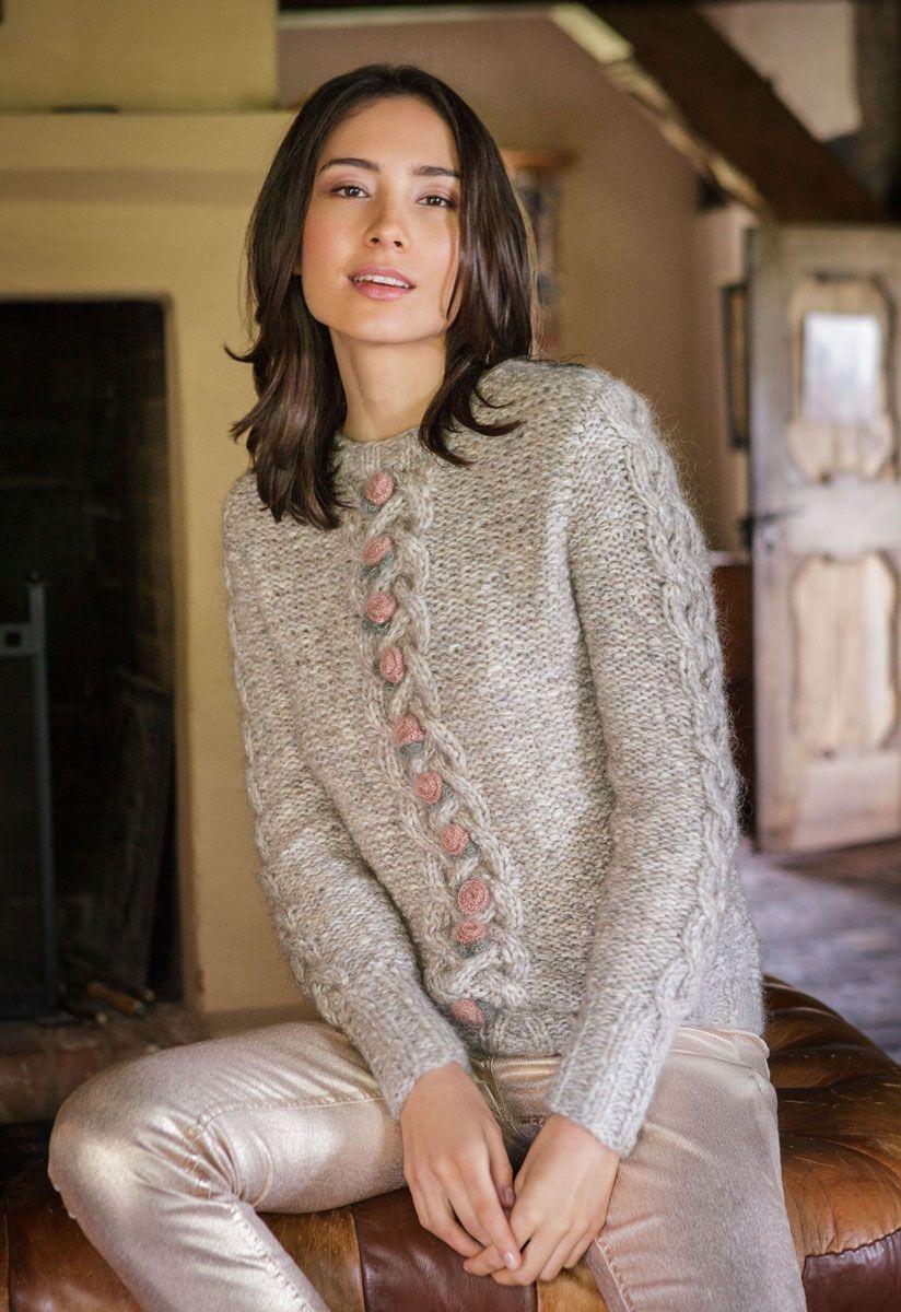 PULLOVER Lala Berlin FluffySilkhair   Sweaters, Pullover
