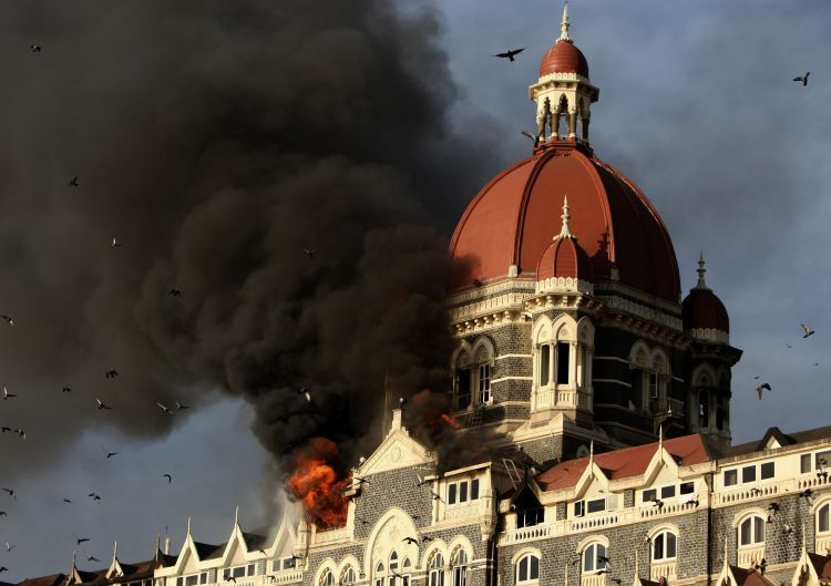 Hotel Mumbai The Stories Of The Real Life Terror Attack Survivors