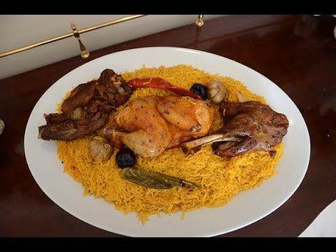 الحنيذ هو من الأطباق الخليجية المشهورة ويعتبر الحنيذ طبق رئيسي مشهور في السعودية والحنيذ من الطبخات السعودية المفضلة للجميع وطعمه شهي ومم Cooking Recipes Food