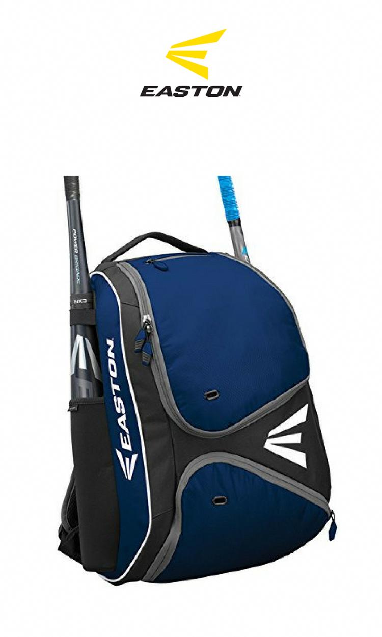 Easton E210bp Bat Pack Navy Click For Price And More Baseball Bag Season Softball Gift Ideas Storage