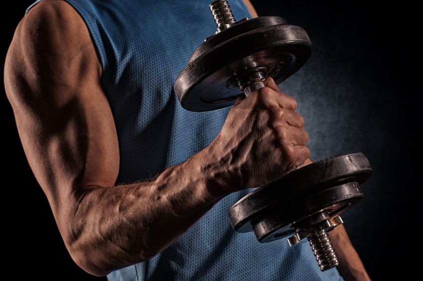 Workout Systems: 5,4,3,2,1 Training Method   Poliquin Article