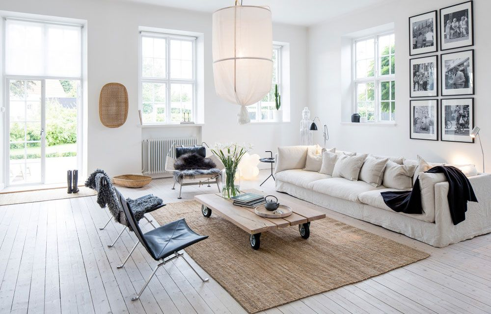 Scegliere il tappeto giusto per ogni ambiente della casa