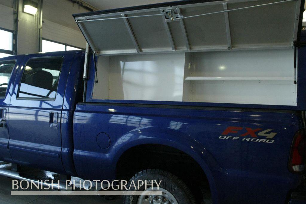 Are Storage Box Truck Cap Mobile Storage Amp Security