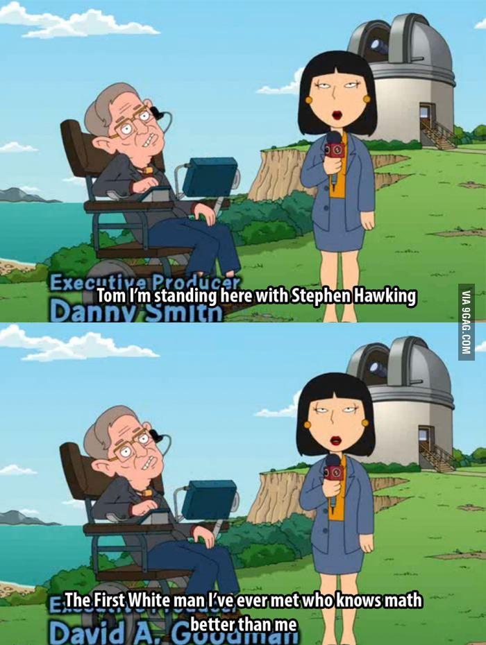 Why I love Family Guy Family guy quotes, Family guy