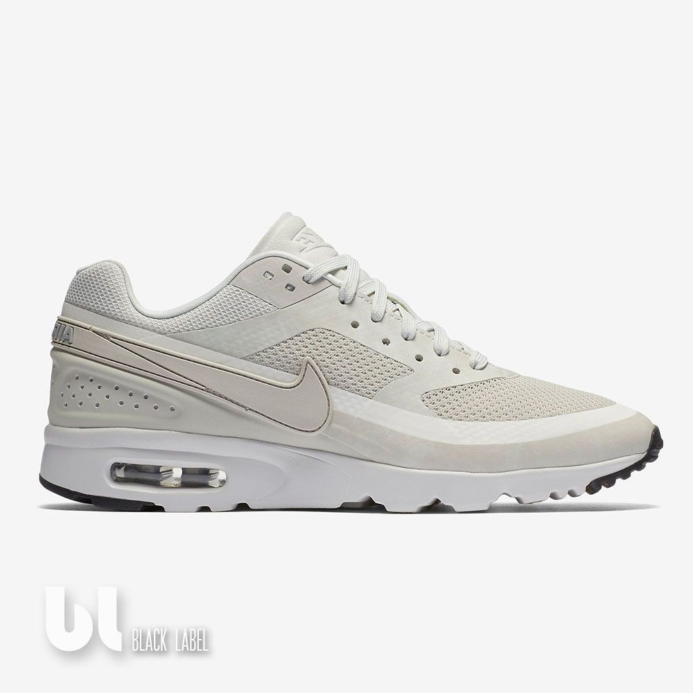 air max bw ultra grijs