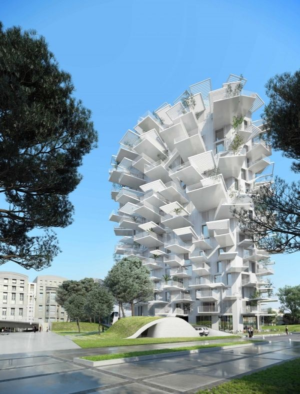 Architecte Montpellier