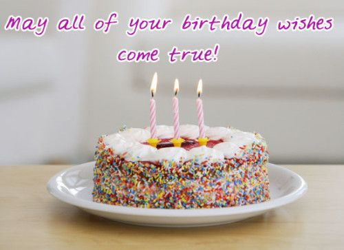 Happy Birthday Wishes To Brother ~ 30 happy birthday quotes for friends mom brother sister pinterest