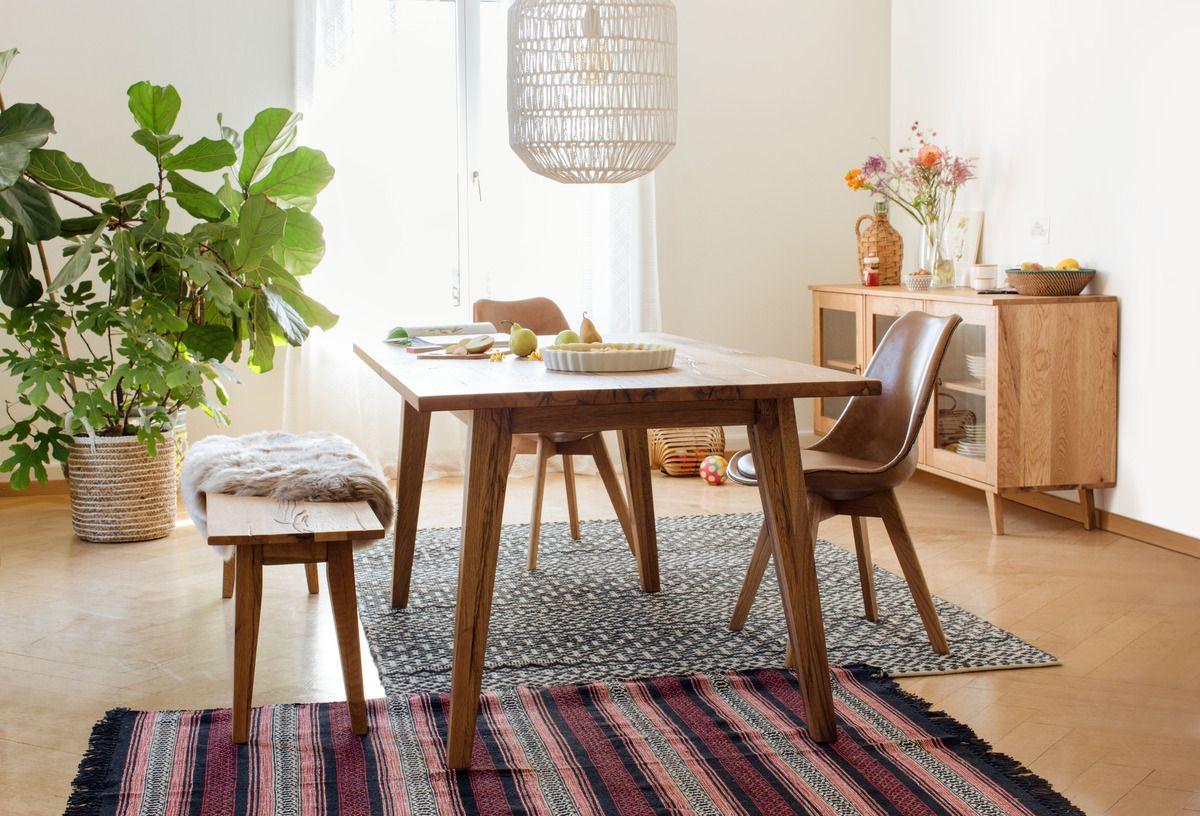 micasa esszimmer mit tisch emilia st hle pizzo micasa essen esszimmer tisch und st hle. Black Bedroom Furniture Sets. Home Design Ideas