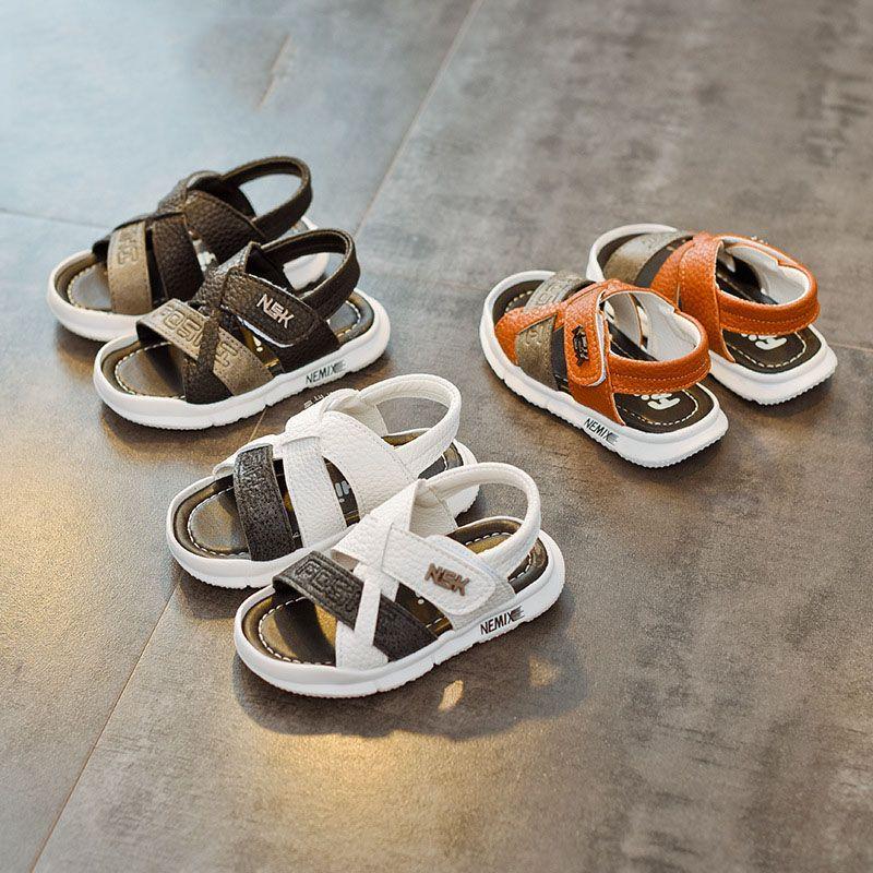 Shoes Baby Soft Bottom Sandal