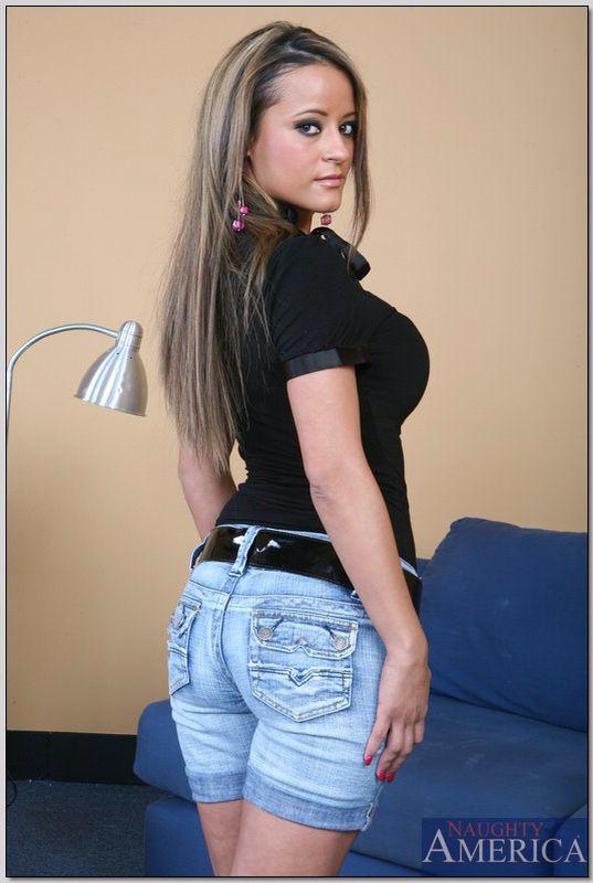 Jodi Bean Sexy Latina