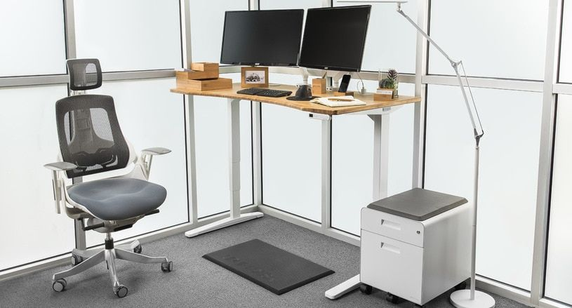Uplift Standing Desk V2 V2 Commercial Best Standing Desk Standing Desk Adjustable Standing Desk