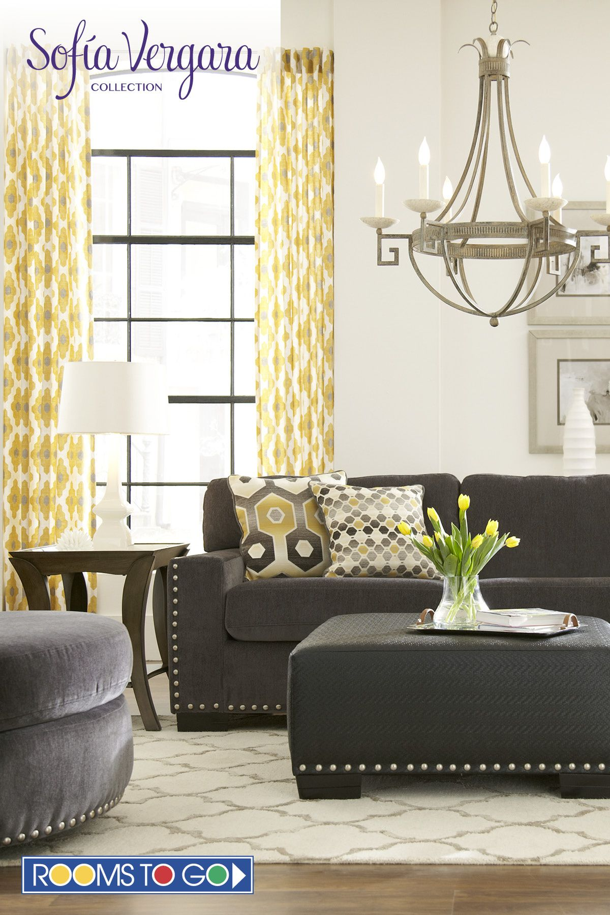 Lounge and luxuriate in the effortlessly chic style of the Sofia ...