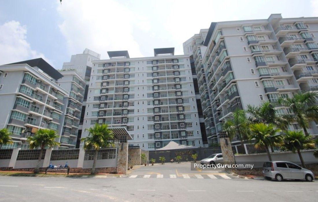 For Sale: Rosvilla Condo 1205sf 3R2B FH, Segambut Location: Segambut, Kuala Lumpur Type: Condo/Serviced Residence Price: RM595000 Size: 1205 sqft  kenzi 010-2600939