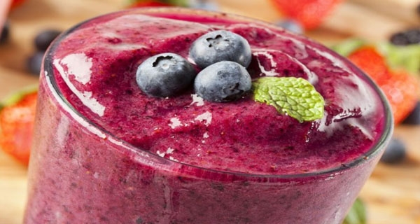 4 Recipes For Delicious Smoothies Which Have Anti-Cancer Properties #weightlosstips