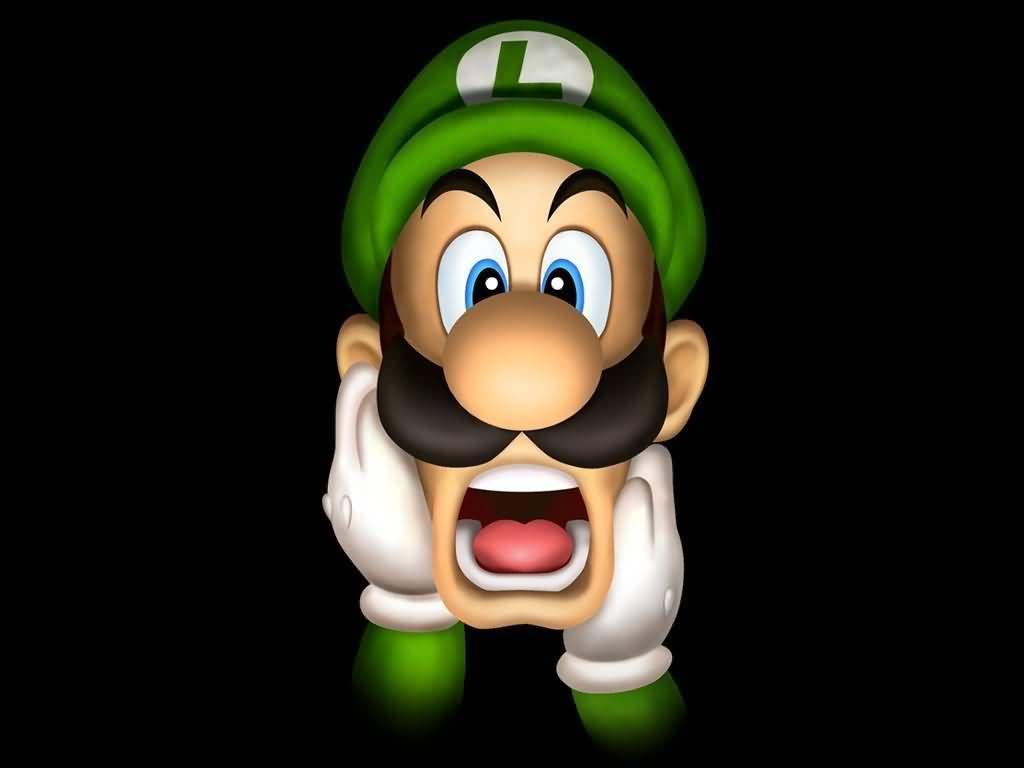 Blog de Shinta: [Reseña] Luigi's Mansion