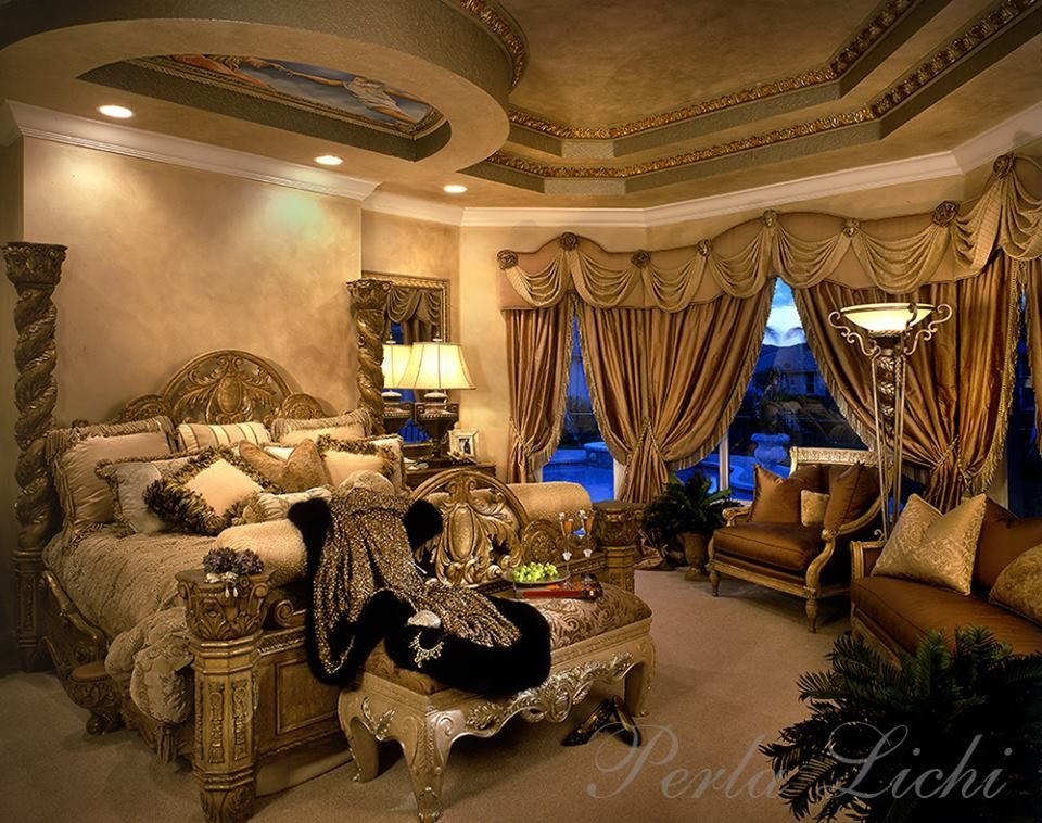 Incredible Ideas To Provide Your Home A Unique Majestic Feel By Perla Lichi    Interior Design   Do You Love The Middle Age Dramatic Scenes And Need To  Live ...