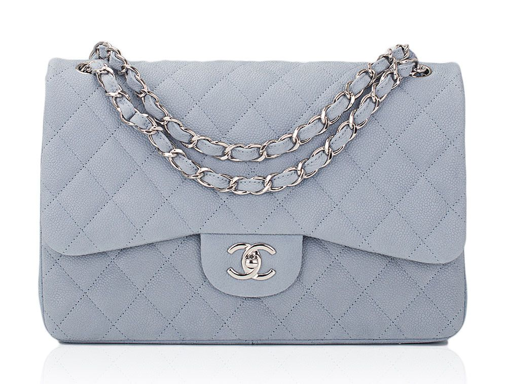 Shop A Jaw Dropping Collection Of Rare Pre Owned Chanel Bags At Moda Operandi Page 8 Purseblog Chanel Bag Classic Bags Shoulder Bag