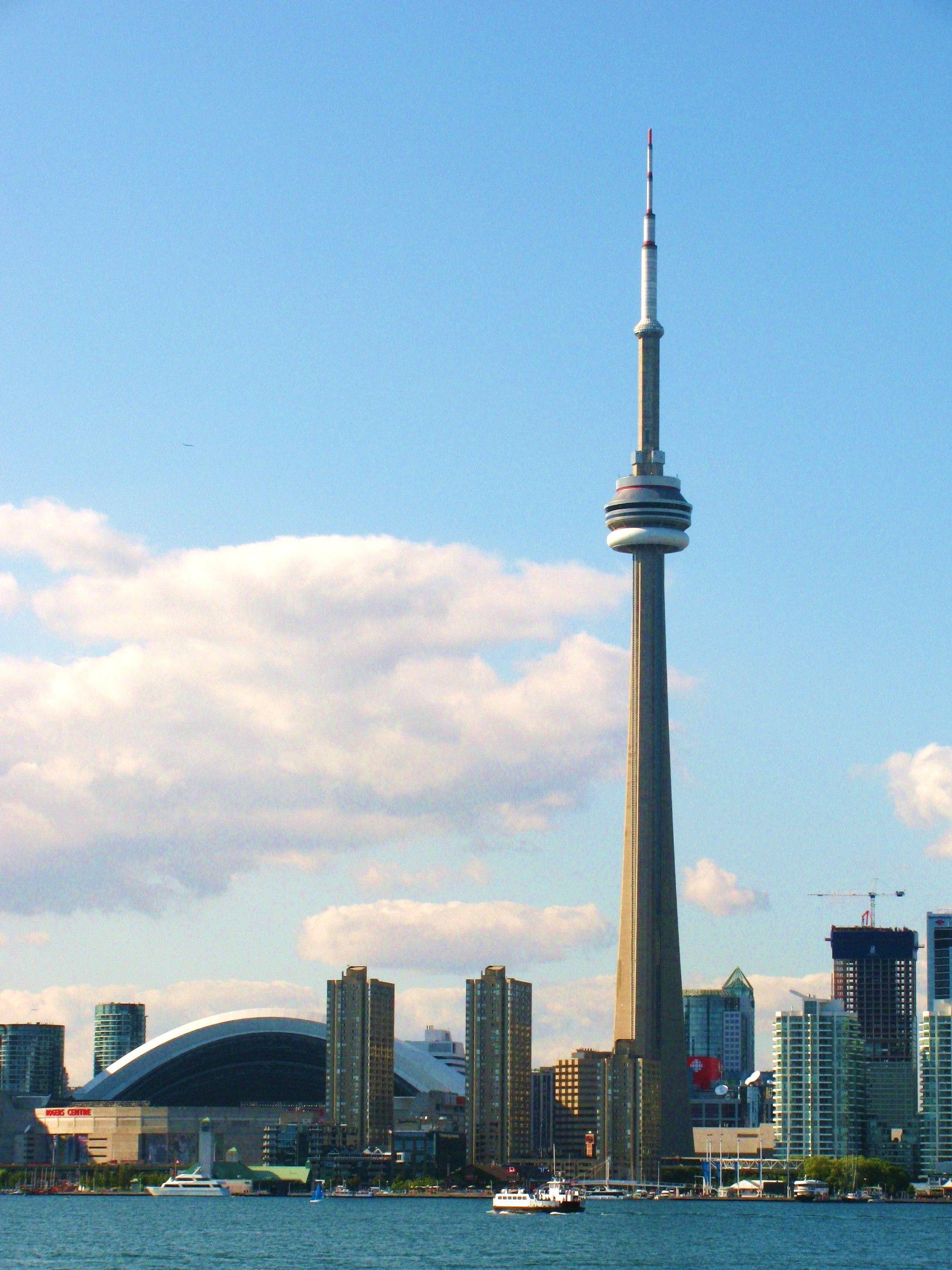Love Toronto !
