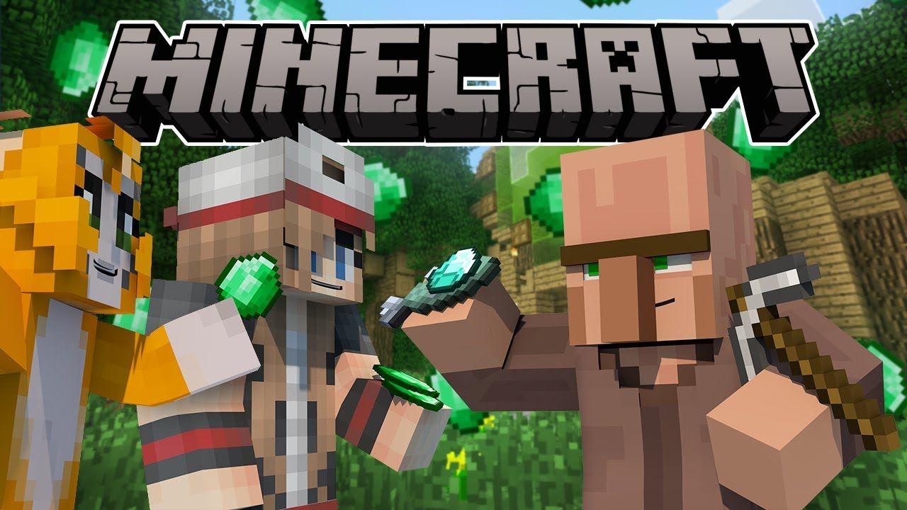 Roblox Horror Games Bigbstatz Jei Villagers Mod 1 12 2 Download Roblox Adventures Minecraft Village