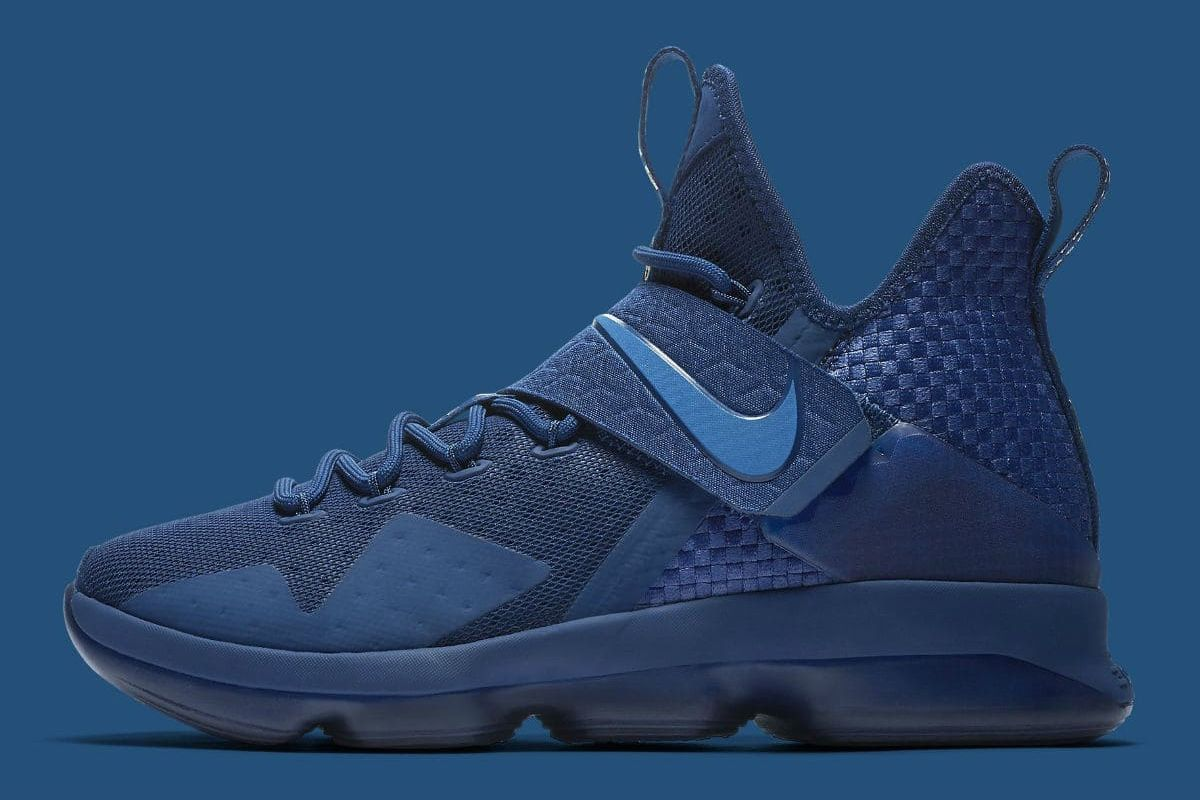 Nike LeBron 14 'Agimat' Inspired by the Philippines - EU Kicks: Sneaker  Magazine