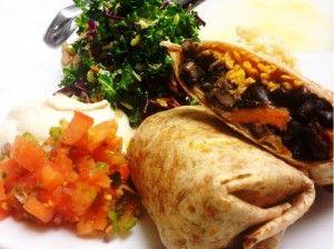Bliss Grand Vegan Restaurant Nyc Yum Vegan Restaurants Nyc Vegan Restaurants Vegan Recipes